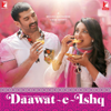 Sajid - Wajid - Daawat-e-Ishq (Original Motion Picture Soundtrack)  artwork