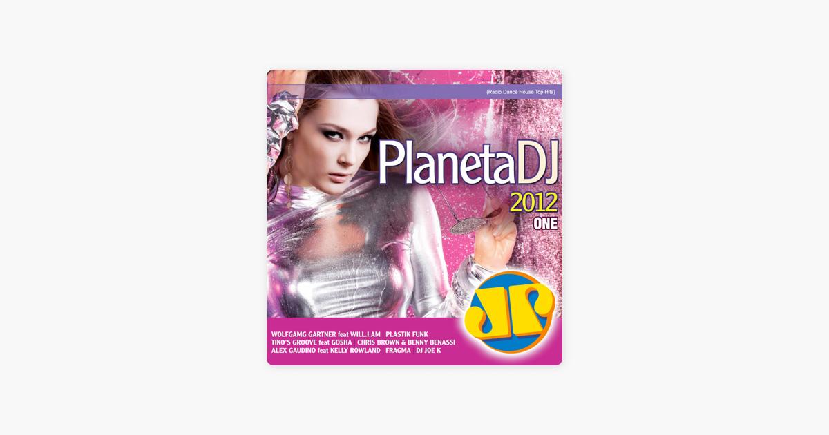 cd planeta dj 2012 jovem pan
