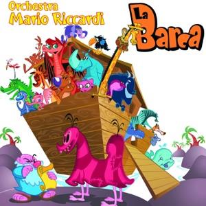 Orchestra Mario Riccardi - Caballero - Line Dance Music