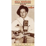 Bill Monroe and His Bluegrass Boys - Blue Moon of Kentucky