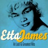 Etta James - At Last and Greatest Hits (Remastered) ジャケット写真