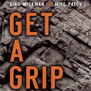 Get a Grip: An Entrepreneurial Fable - Your Journey to Get Real, Get Simple, And Get Results (Unabridged) - Mike Paton & Gino Wickman audiobook, mp3