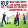 Yardbird Suite  - Hampton Hawes