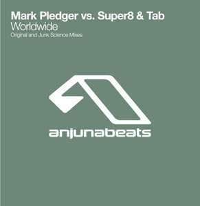 Mark Pledger vs. Super8 & Tab - Worldwide