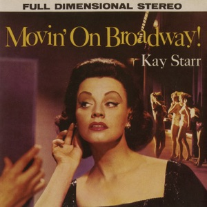 Movin' On Broadway! (Remastered)