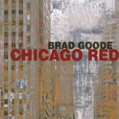 Brad Goode - St. Louis Blues