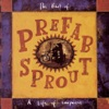 A Life of Surprises - The Best of Prefab Sprout ジャケット写真