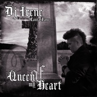 Queen of My Heart - EP