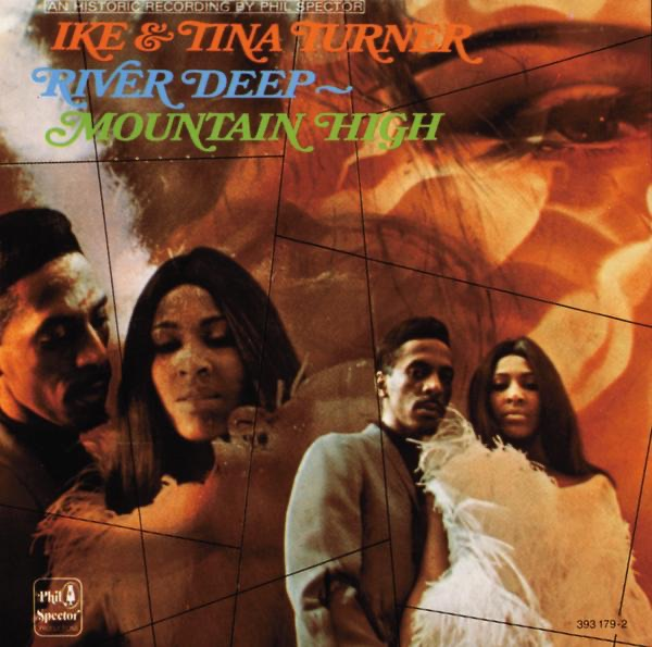 Cover art for River Deep Mountain High