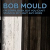 I'm Sorry, Baby, But You Can't Stand In My Light Any More - Single, Bob Mould