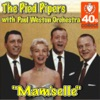 Mam'selle - Single, The Pied Pipers & Paul Weston and His Orchestra