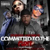 Committed To the Grit (feat. E-40, Gengis Khan & Turf Talk) - Single, Pimpin Caprice