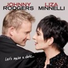 Let's Make a Date - Single, Johnny Rodgers & Liza Minnelli