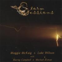 Storm Sessions by Maggie McKaig and Luke Wilson on Apple Music