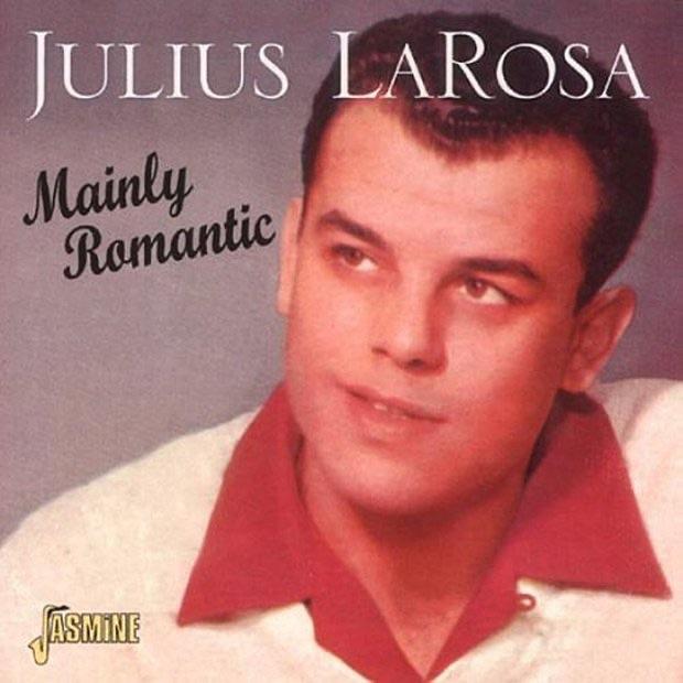 Image result for julius larosa