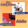 Los Embajadores Criollos - Zenobia