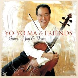 View album Songs of Joy & Peace (Deluxe Version)