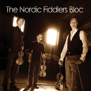 The Nordic Fiddlers Bloc - Maria's 27th Birthday Plattgympa