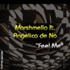 Feel Me - Single, Marshmello ft. Angelica de No