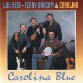 Reid , Baucom, and Carolina , Lou Reid , Terry Baucom - I'm Gonna Hold To His Hand
