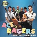Ace and the Ragers - Boom Shanga-Langa