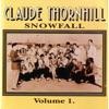Where Or When  - Claude Thornhill