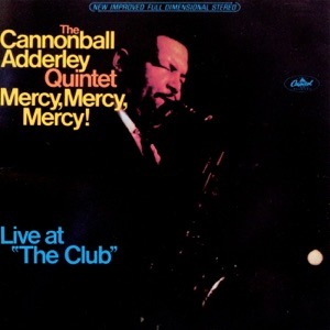 Cannonball Adderley Quintet - Fun