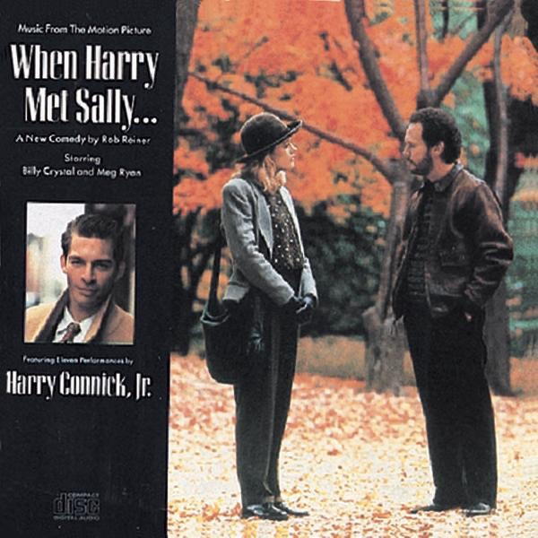 Harry Connick Jr - It Had To Be You
