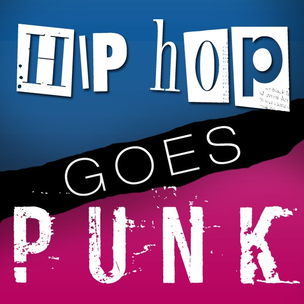 All Good (Punk Remix) [As Made Famous By De La Soul]