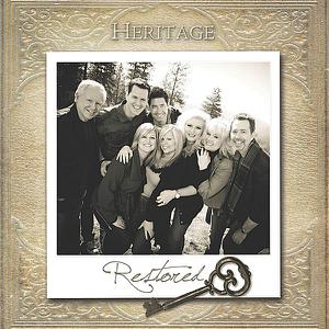 Heritage Singers - Restored