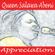 Appreciation - Queen Salawa Abeni