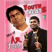 Youth Beats  Hits Of A.R.Rahman And Yuvan Shankar Raja-A. R. Rahman & Yuvan Shankar Raja