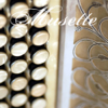 Musette French Music Academy - Musette: French Music, Dinner Music in Paris, Folk Music for Romantic Dinner, Traditional French Song Style and Background Music for Romantic Night  artwork