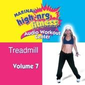 MARINA's Treadmll Workout 7 - EP