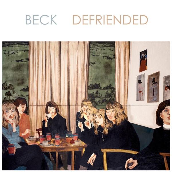 Defriended - Single