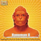 Hanuman II