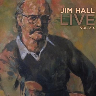 Jim Hall (Live!), Vol. 2-4 - Jim Hall