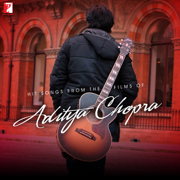 Hit Songs From the Films of Aditya Chopra - Various Artists - Various Artists