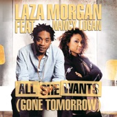 All She Wants (Gone Tomorrow) [feat. Nancy Logan] - Single
