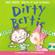 David Roberts & Alan MacDonald - Dirty Bertie: Kiss! & Ouch! (Unabridged)
