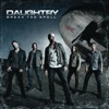 Break the Spell (Deluxe Version), Daughtry