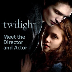 Twilight: Meet the Director and Actor