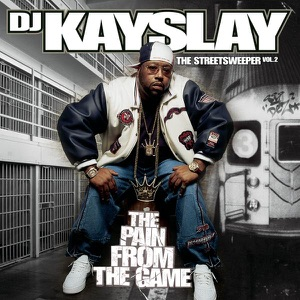DJ Kay Slay - Alphabetical Slaughter feat. Papoose