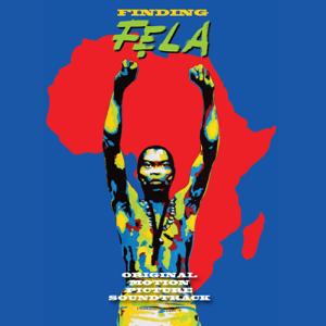 Fela Kuti - Lover