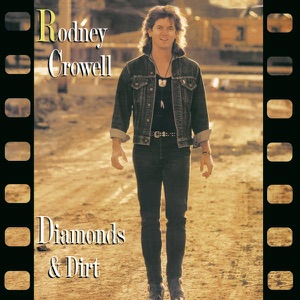 Rodney Crowell - I Couldn't Leave You If I Tried - Line Dance Music