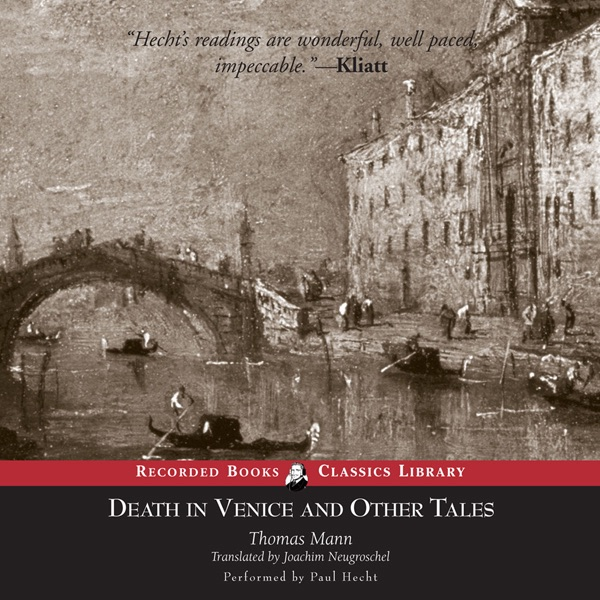 Death In Venice And Other Tales Unabridged By Thomas Mann On Itunes
