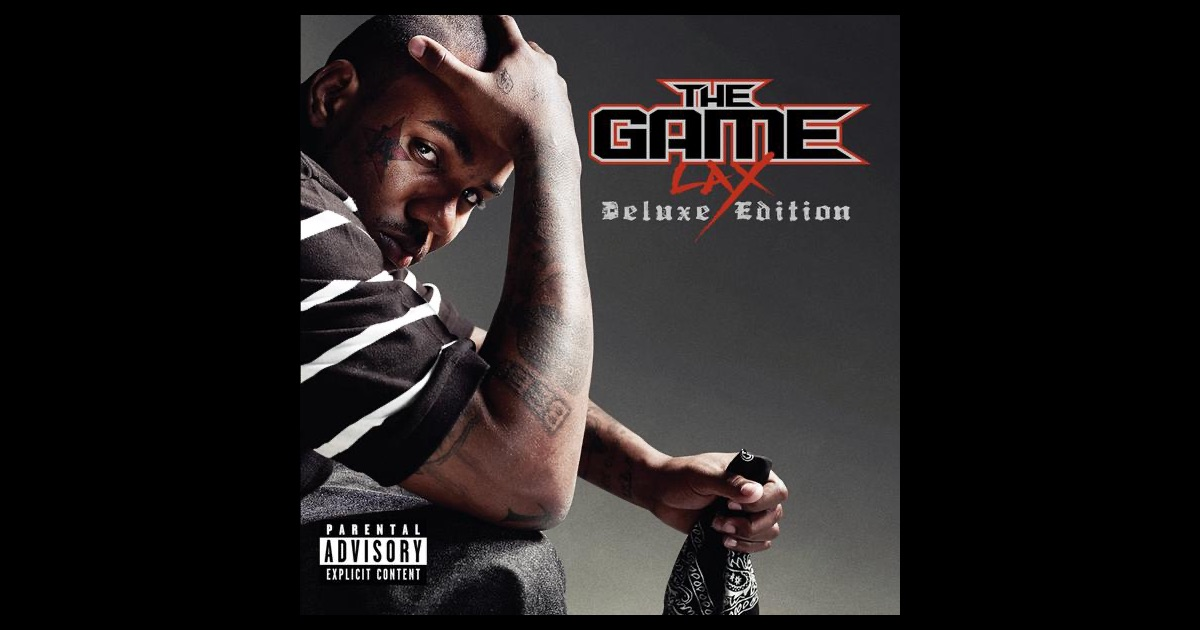 LAX (Deluxe Edition) by The Game on Apple Music