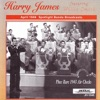 Harry James Featuring Willie Smith (Live), Harry James