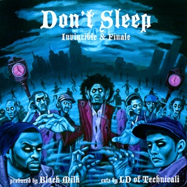 Don T Sleep