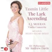 Tasmin Little/BBC Philharmonic Orchestra/Andrew Davis - Violin Concerto: I. Allegro moderato